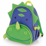 Skip Hop Zoo Pack Backpack - Dinosaur