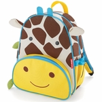 Skip Hop Zoo Pack Backpack - Giraffe