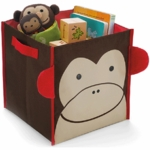 Skip Hop ZOO Storage Bin in Monkey