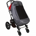 SnoozeShade Deluxe Plus for Strollers