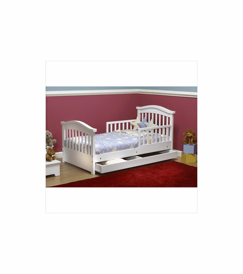 Home Toddler Beds ITEM 776 W