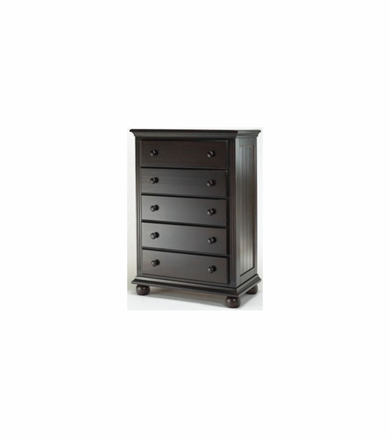 armoire and dresser set