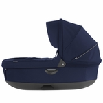 Stokke Crusi & Trailz Carrycot - Deep Blue