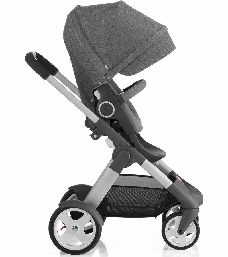 Your baby's stroller can be one of the most expensive pieces of baby equipment that you can buy. If you choose wisely it can also be one of the longest lasting purchases, which you can utilize into the preschool age and use for subsequent children.