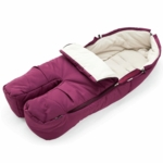 Stokke Footmuff - Purple
