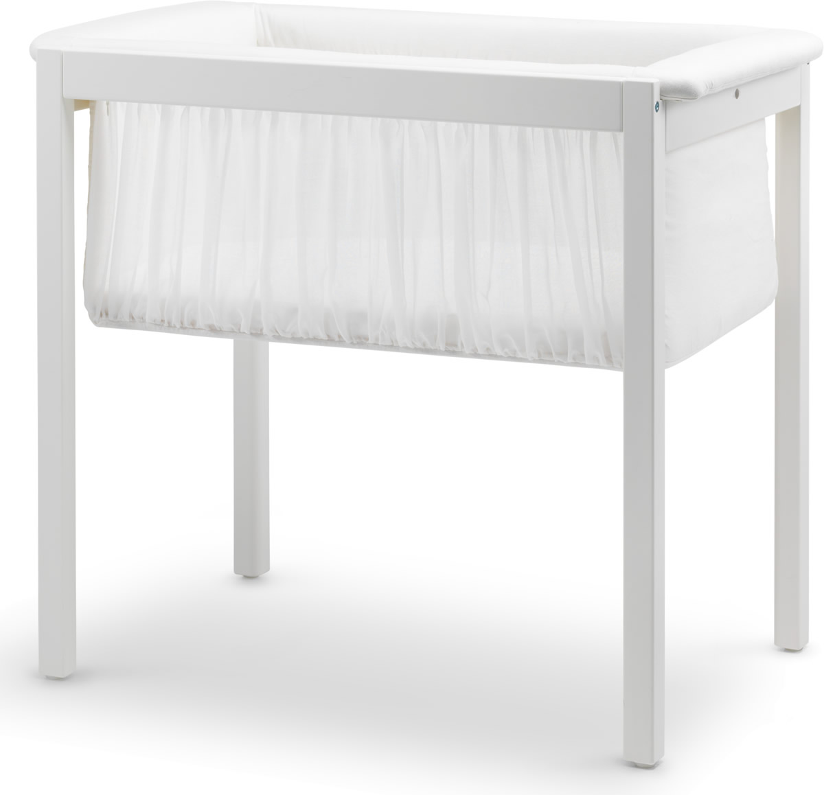 Stokke Home Cradle - White