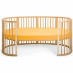 Stokke Sleepi Junior Bed Conversion Kit - Natural