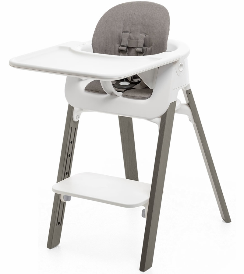 ITEM# Stokke Steps High Chair Family