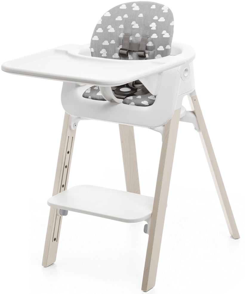 l stokke seat baby chair set tripp trapp high european