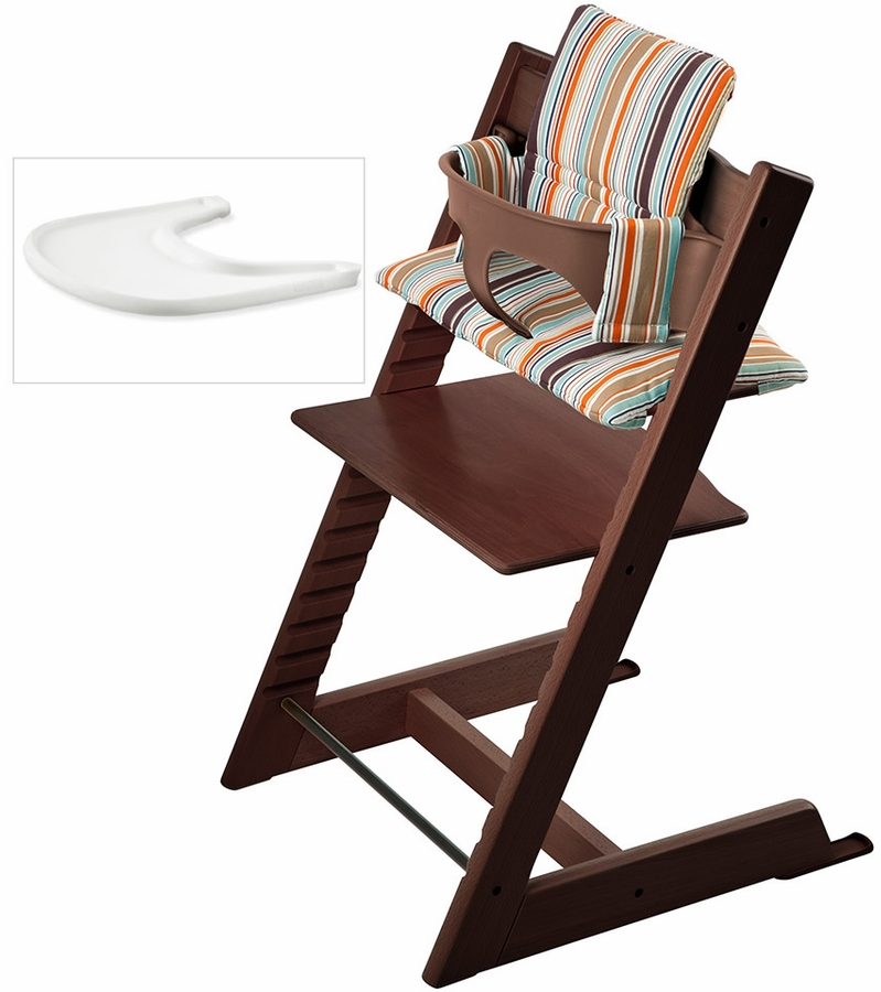 Stokke tripp trapp high chair complete 4 bundle stokke - Stokke chaise haute tripp trapp ...