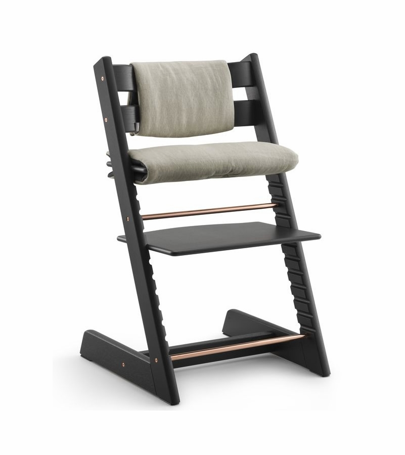 stokke tripp trapp cushion anniversary edition. Black Bedroom Furniture Sets. Home Design Ideas