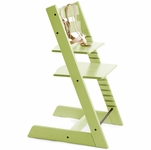 Stokke Tripp Trapp High Chair in Green
