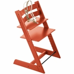Stokke Tripp Trapp High Chair - Lava Orange
