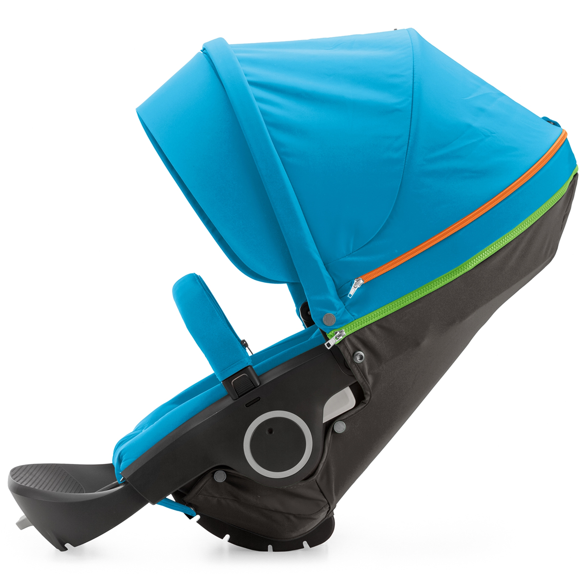 Stokke Seat in Urban Blue