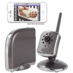 Summer Infant Connect Baby Internet Camera System