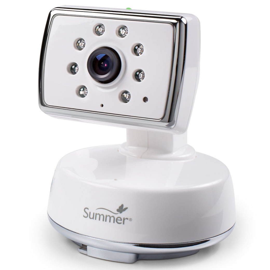 Summer Infant Products Extra Camera for 28980 Dual View V...