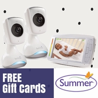 Summer Infant Gift Cards Promo