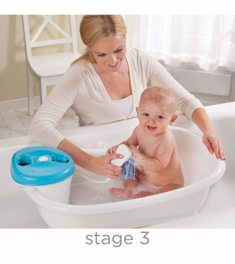 Summer Infant Newborn To Toddler Bath Center Amp Shower