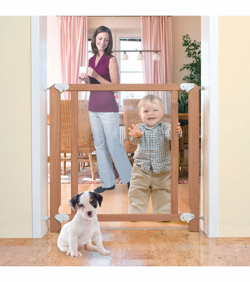Summer Infant Sure Amp Secure Perfectly Clear Gate