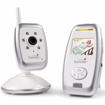 Summer Infant View Safe Color Video Monitor