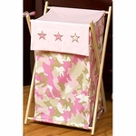 Sweet JoJo Designs Camo Pink Hamper