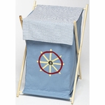 Sweet JoJo Designs Come Sail Away Hamper