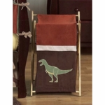 Sweet JoJo Designs Dinosaur Land Hamper