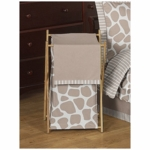 Sweet JoJo Designs Giraffe Hamper