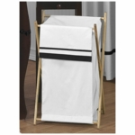 Sweet JoJo Designs Hotel White & Black Hamper
