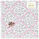 Sweet JoJo Designs Kenya Fabric Memo Board