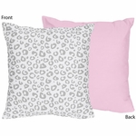Sweet JoJo Designs Kenya Throw Pillow