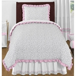 Sweet JoJo Designs Kenya Twin Bedding Set