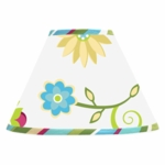Sweet JoJo Designs Layla Lamp Shade