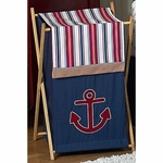 Sweet JoJo Designs Nautical Nights Hamper