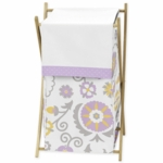 Sweet JoJo Designs Suzanna Hamper