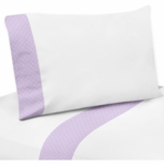 Sweet JoJo Designs Suzanna Twin Sheet Set
