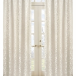 Sweet JoJo Designs Victoria Window Panels - Set of 2
