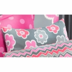 Sweet Potato Addison Pillow Sham - Floral