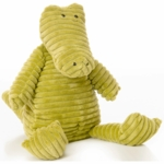 Sweet Potato Plush Toy - Small Gator