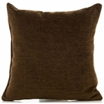 Sweet Potato Urban Cowboy Pillow - Brown