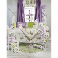 Sweet Violets Collection
