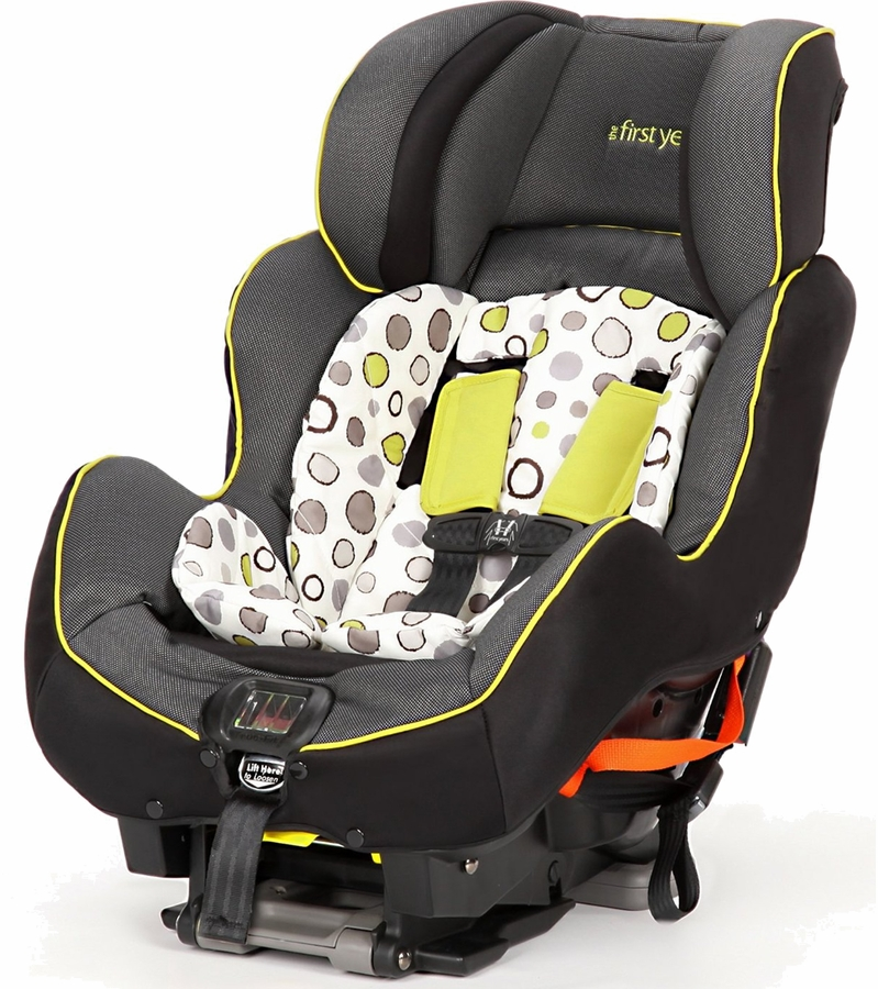True Fit Seat Covers Velcromag