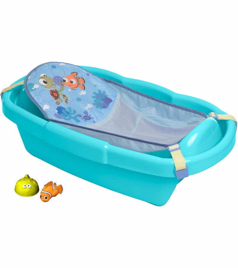 The First Years Disney Nemo Newborn to Toddler Tub