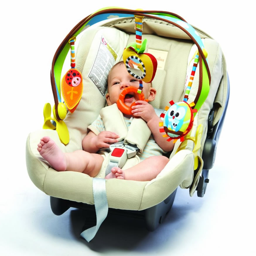 Tiny love woodland take along arch for Motor age training coupon code