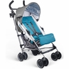 Uppababy 2013 G Luxe Stroller Sebby Teal