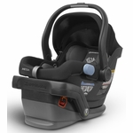 UPPAbaby 2017 / 2018 MESA Infant Car Seat - Jake (Black)