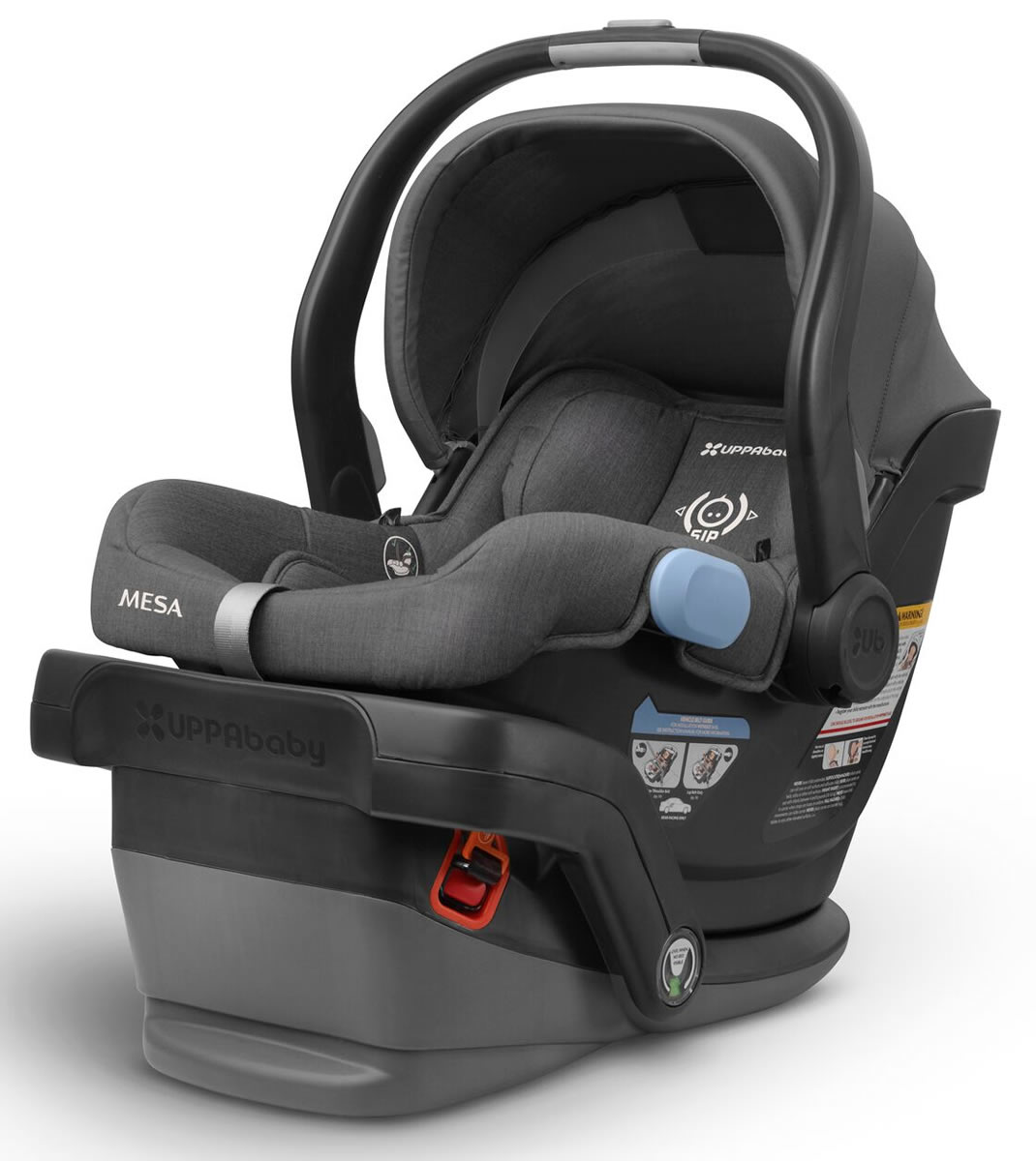 Uppa Baby 2018 MESA Infant Car Seat - Jordan
