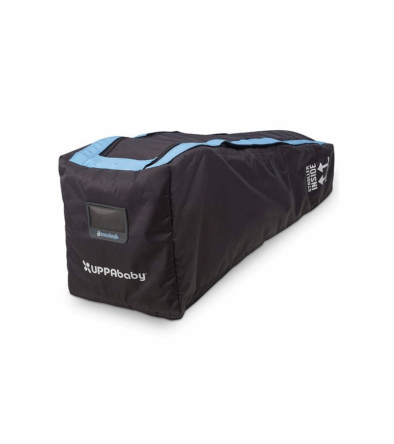 Image Result For Uppababy G Series Travel Bag With Travelsafe