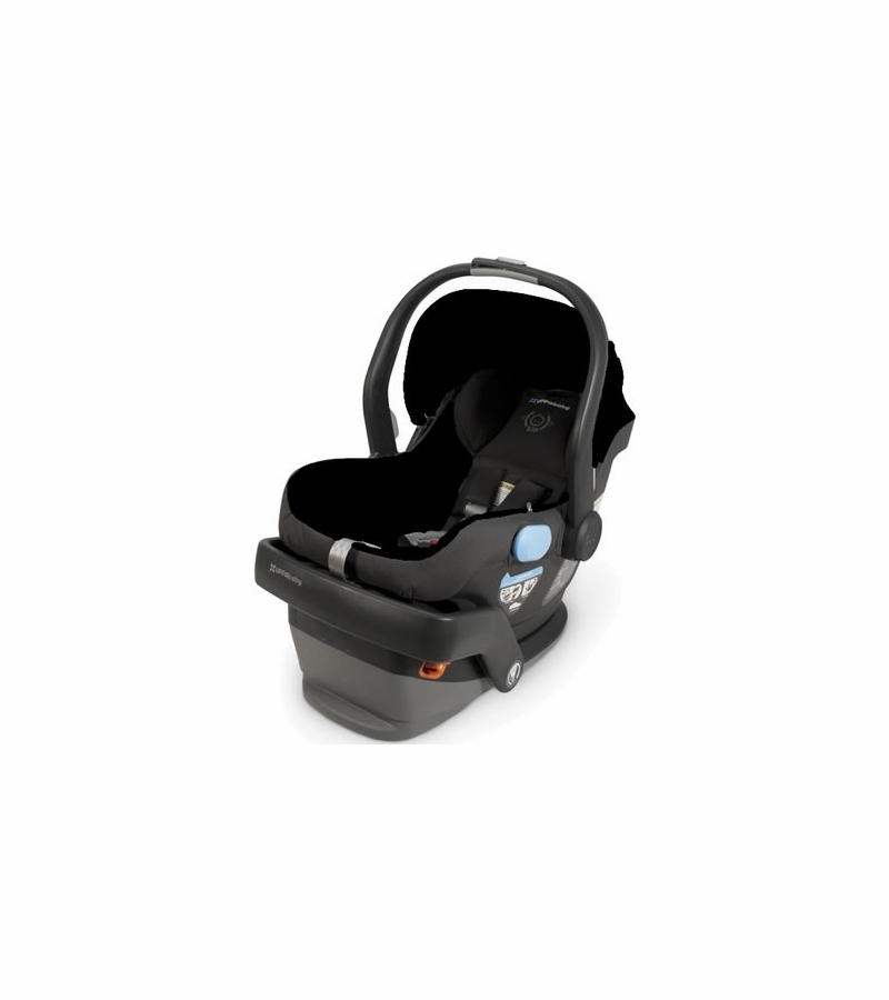 uppababy 2014 mesa infant car seat in jake black. Black Bedroom Furniture Sets. Home Design Ideas