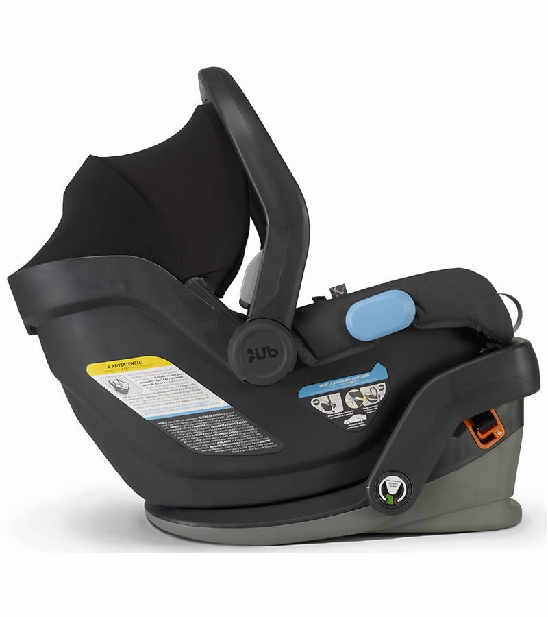 uppababy mesa infant car seat 2016 jake black. Black Bedroom Furniture Sets. Home Design Ideas